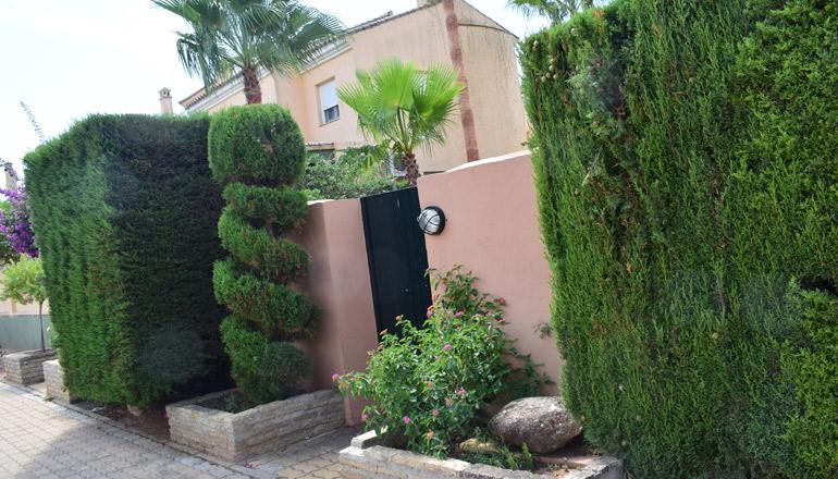 Apartamento Jardín del Golf 36 - Novo Sancti Petri