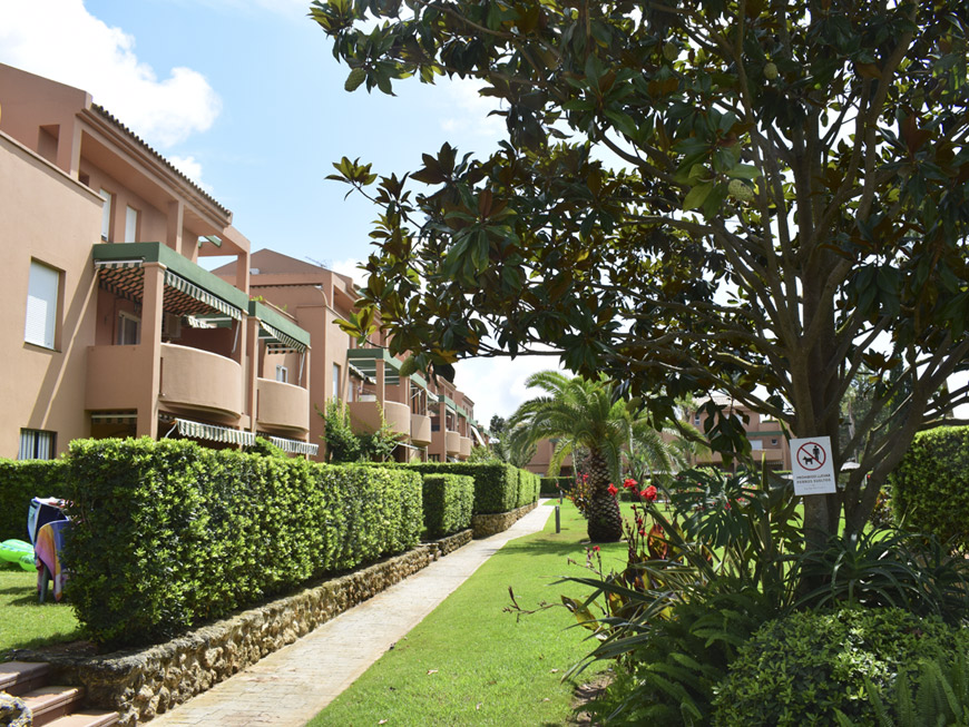 Alquiler Apartamentos Novo Sancti Petrii