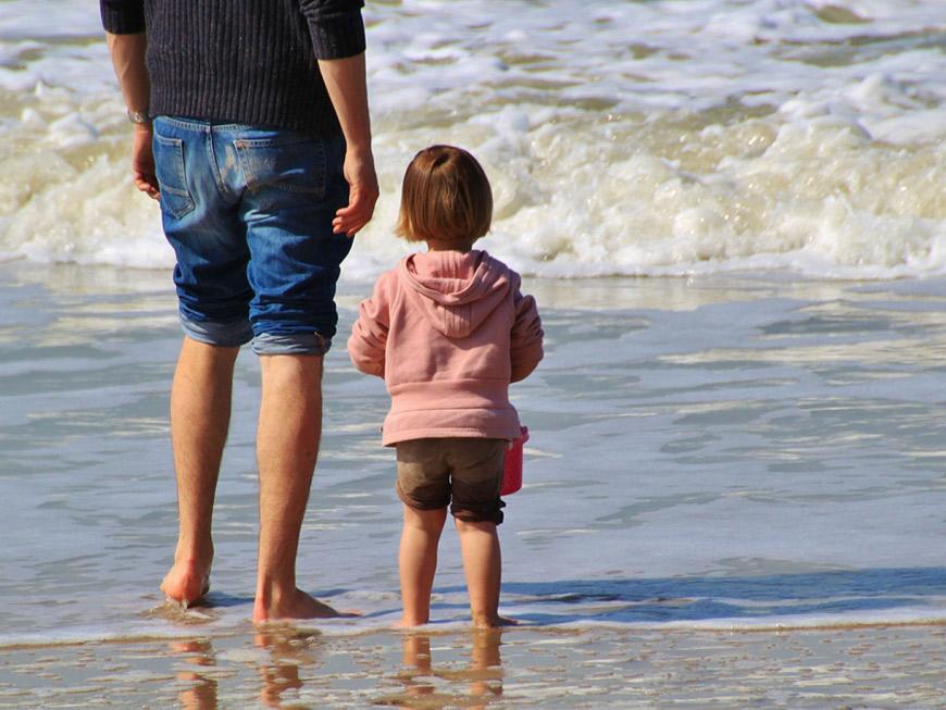 Que hacer con niños en vacaciones